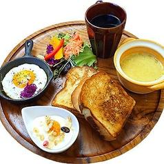 ボントレコーヒー店 ホノルルベースのおすすめ料理1