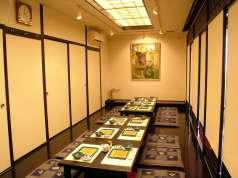 天ぷら 楽楽亭の特集写真
