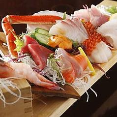魚魚呑 蒲田店のおすすめ料理1