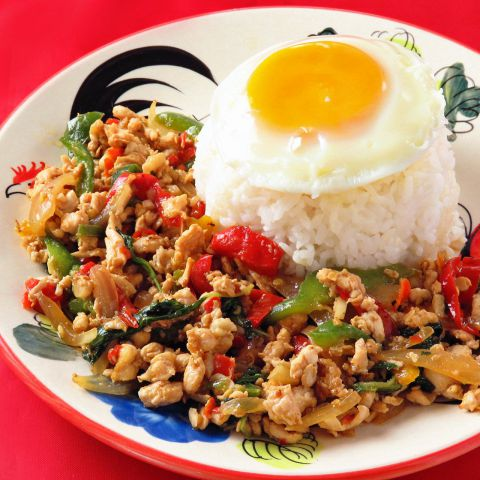 タイ・ベトナム料理の店 アジアの味