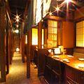 金の蔵 上野浅草口店の雰囲気1