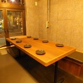 おんどり庵 都島店の雰囲気3
