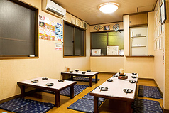 堺市南区 さぶちゃんの雰囲気1