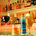 種類豊富!100種類を越えるメニューがグデンで楽しめる!サク飲みは勿論ですが、貸切も受付中です!