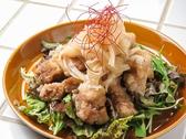 Hostel and Dining タンガテーブルのおすすめ料理3
