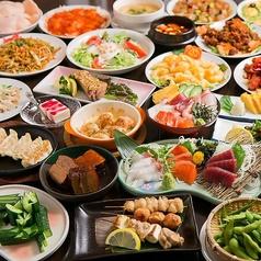 隠れ個室 一庵正宗 京都四条河原町店のおすすめ料理2