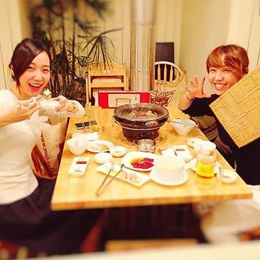 MEAT MARKET ミートマーケット 高円寺店の雰囲気1