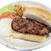 料理メニュー写真ハンバーガーサンド