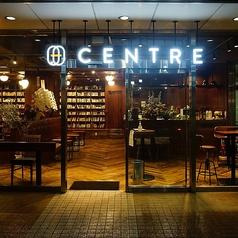 CENTRE センターの写真