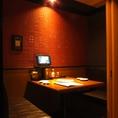 大小様々な個室有【新宿で個室のあるお店をお探しなら北海道へ】