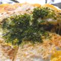 料理メニュー写真チーズ焼き