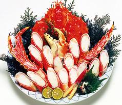札幌かに本家 名古屋駅前店のおすすめ料理1