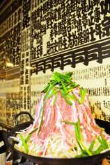 相撲茶屋 長州場所の特集写真