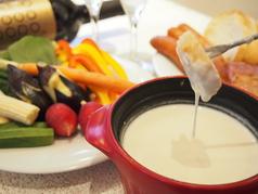 ミルクス Milks FRESH CHEESE&WINEのコース写真