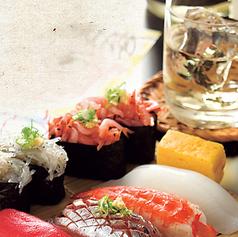 沼津 魚がし鮨 丸ビルの写真