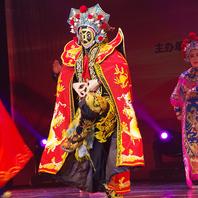 中国の変面の総帥初来日!ショーをお楽しみ下さい!