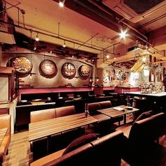 ワイン酒場 ガブリシャス GabuLicious 銀座数寄屋橋店の写真
