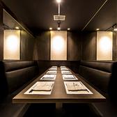 健康志向な創作美食は女性に人気の個室居酒屋≫最大50名様もOK!誕生日&記念日にもピッタリ♪お料理も横浜店シェフが皆様にお楽しみいただけるようこだわりの一品をご提供いたします♪価格帯もリーズナブルにご用意していただいております!横浜で一味違うお洒落な宴会を!そんな方にお勧め♪