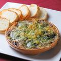 料理メニュー写真エスカルゴのブルゴーニュ風