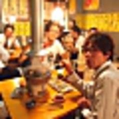 ホルモン天狗 亀戸店のおすすめポイント1