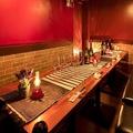 肉バル食べ放題&ビアホール ガブッとハウス 高田馬場店の雰囲気1