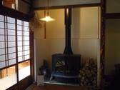 日光くじら食堂の雰囲気2