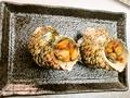 料理メニュー写真島サザエつぼ焼(1ケ) 小/中/大