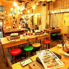 磯丸水産 千葉駅前店の雰囲気1