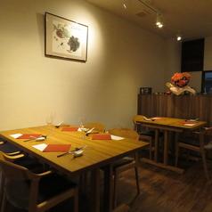 中国料理 川 宮崎の雰囲気1