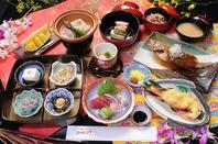 《宴会コースが充実★》沖縄食材満載!