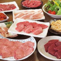 お肉家てらもとのおすすめ料理1