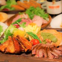 肉バル ビーフ 匠 盛岡大通り店のおすすめ料理1