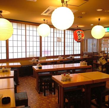 かあさん 新宿西口店の雰囲気1