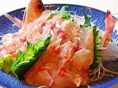 呑み喰い処 宝鮨 名護のコース写真