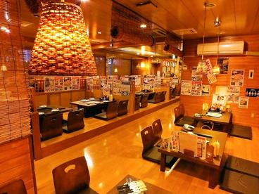 お多福 枝川店の雰囲気1