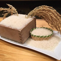 幻のお米「ミネアサヒ」