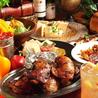 ダンチキンダン Secret Banquet シークレット バンクエ 海老名店のおすすめポイント1