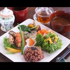 沙羅舎 心泉茶苑の写真