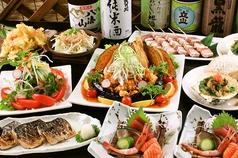 居酒屋次郎のおすすめ料理1