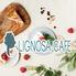 リグノーサカフェ LIGNOSA CAFEのロゴ