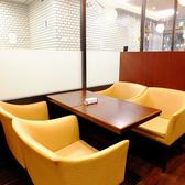 ゆったりとおくつろぎ頂けます♪【町田 パンケーキ カフェ ランチ 宴会 パーティ】