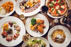 カフェ ラ ボエム Cafe La BOHEME 北青山店のコース写真