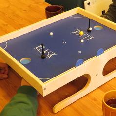 ボードゲームカフェ インベード.のおすすめポイント1