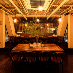 個室肉バル Domo Domo 池袋東口店の雰囲気1