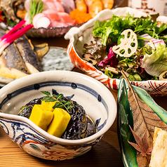 個室和食 俵屋 飯田橋店のおすすめ料理1