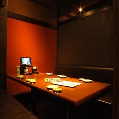 2次会でのご利用もお待ちしております!【新宿で居酒屋・蟹・海鮮・和食のお店をお探しなら北海道へ】