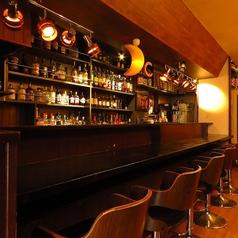 Bar&Dining Moon indoor