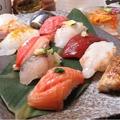 小西鮨 旭川のおすすめ料理1