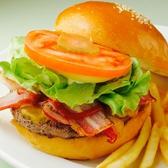 HAMBURGERS&SANDWICHES FURUSATOのおすすめ料理2