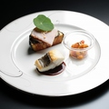 料理メニュー写真本日の魚料理